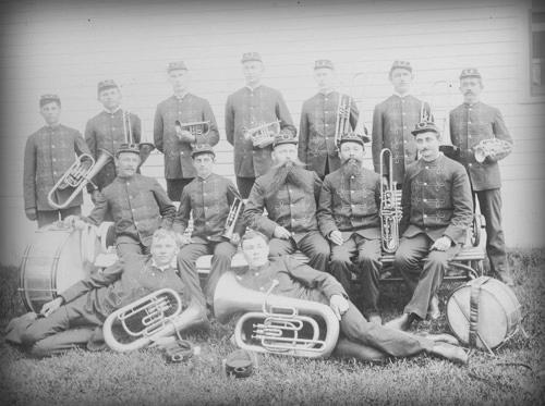 Frankenmuth Band