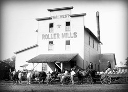 Star of the West Roller Mills