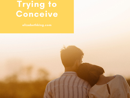 3 Tips for a Strong Marriage When You're Trying to Conceive