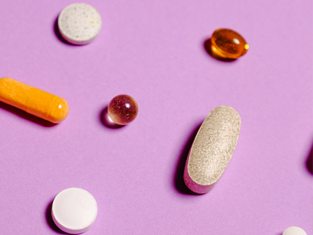 TTC Tips: The Vitamins & Supplements You Need to Increase Fertility