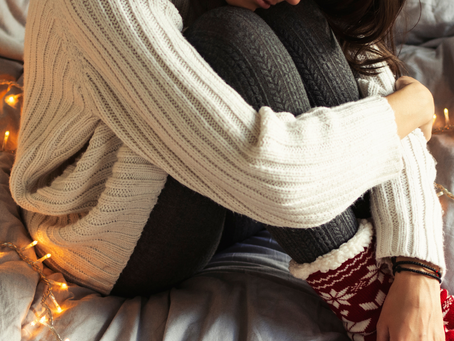 How to Manage Feelings of Infertility During the Holidays