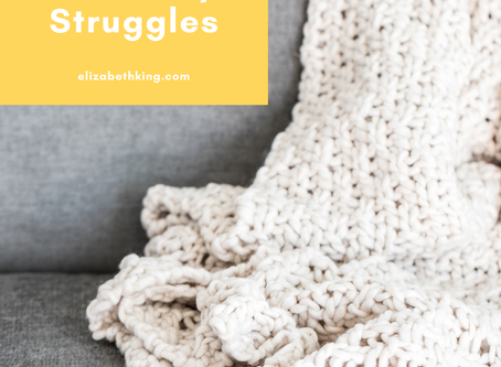 3 Ways I Got Through Difficult Infertility Struggles