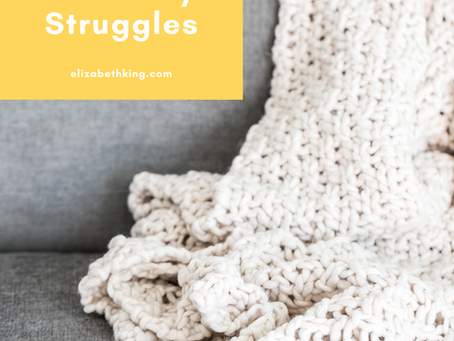 3 Ways I Got Through Difficult Infertility Struggles