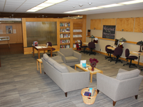 Carleton Gould Library