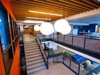 SCSU East/West Shoemaker Halls