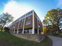 Carleton Myers Hall