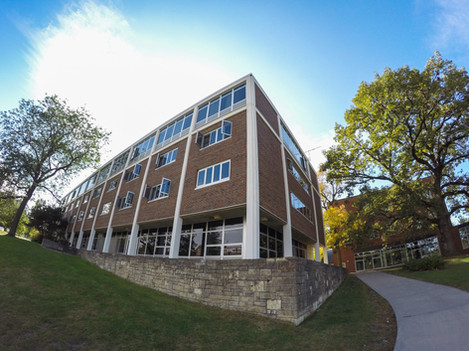 Carleton Myers Hall