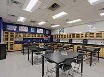 ISD 728 Salk Middle School Improvements