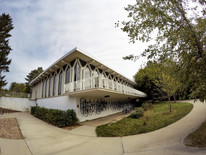 Carleton Goodhue Hall