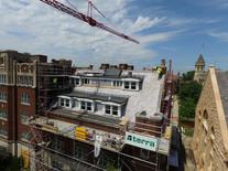 Carleton Roof Renovations