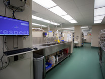 Hennepin Healthcare O.LL Central Processing Remodel