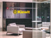 Kiewit Office