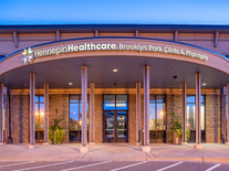 Hennepin Healthcare Brooklyn Park Clinic & Pharmacy
