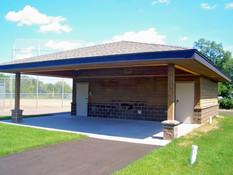Mahtomedi Park Facility