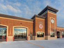 Eagan Fire Station #1