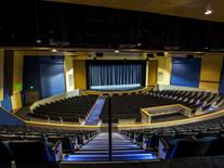 ISD 728 Rogers High School Auditorium