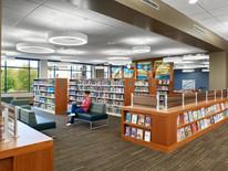Edina Library