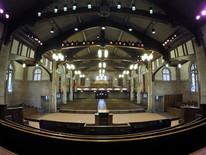 Carleton Skinner Chapel