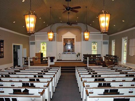 Union Congregational Church - United Church of Christ