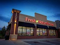 Fresh & Natural