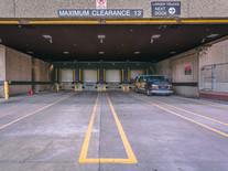 UMN DWAN Loading Dock Improvements