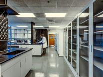 UMN Jackson Hall 4th Floor Lab Modifications