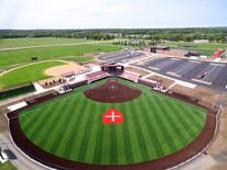 Saint Benedict's Athletic Complex