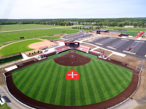 Saint Benedict's Athletic Complex