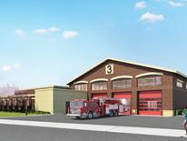 Elk River Fire Station #3