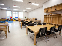 ISD 728 Rogers Elementary Addition & Renovations