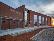 BSU Hagg-Sauer Hall