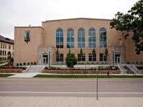 SCSU Eastman Hall Renovation