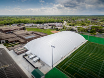 ISD 279 Park Center Sports Dome