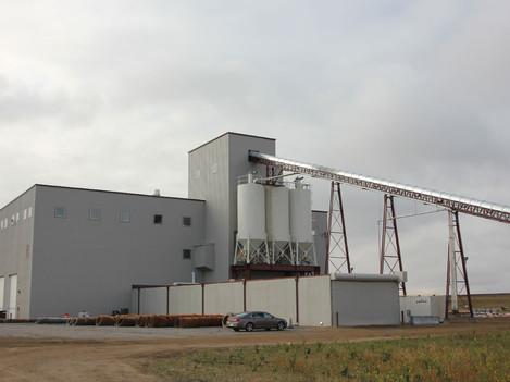 Cretex - Hawley Plant