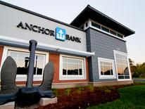 Anchor Bank - Wayzata