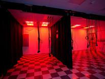 UMN Jackson Hall Optical Imaging Lab Renovation