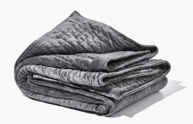 Gravity-Weighted-MicroFleece-Comfy-Cozy-Sleep-Blanket