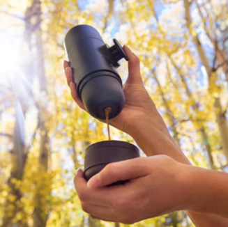 5 Gifts for All You Camping Aficionados