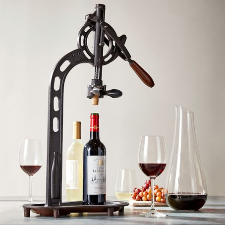 A Wine Lover's Gift Guide