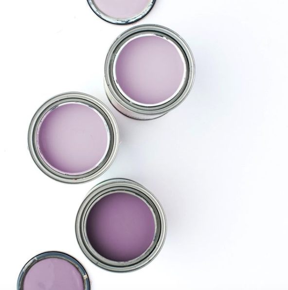 Luxury-Purple-Lavender-Paint