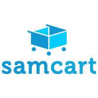 SAMCART: Shopping Cart iNterface
