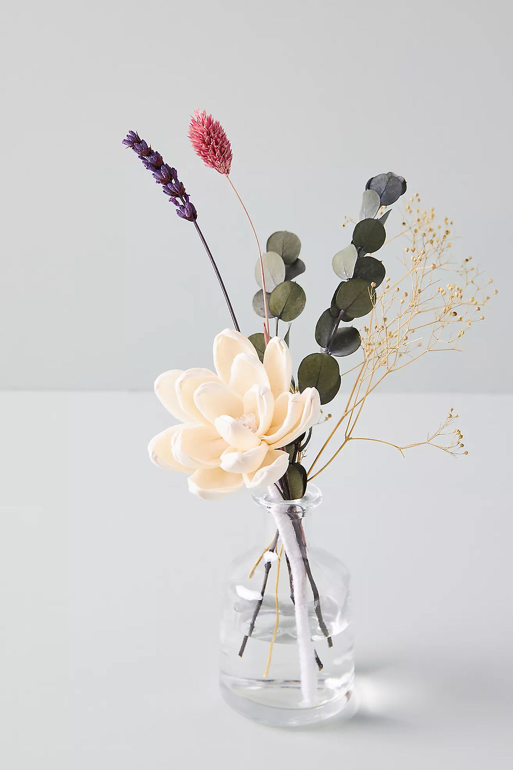 paper flower bouquet diffuser mother's day gift