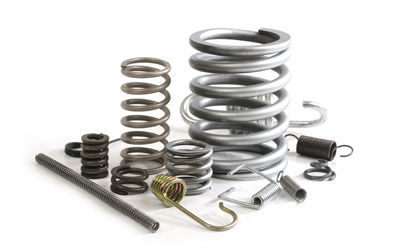 Springs / Wire Forms