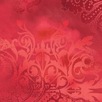 Dreamscape Scarlet