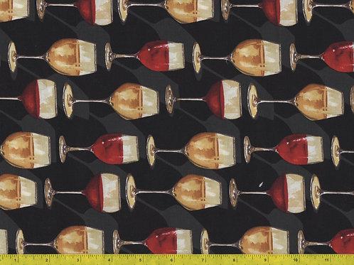 Henry Glass Vintage 1135