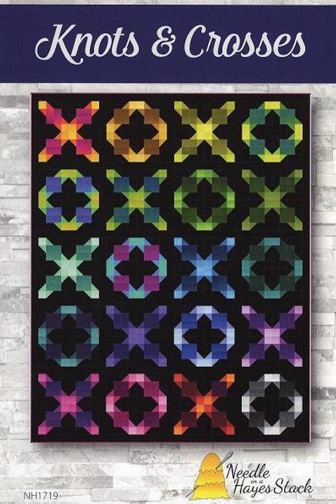 Knots & Crosses