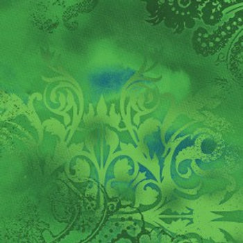 Dreamscape  Jade