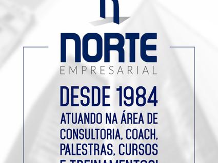 Queremos que você conheça a Norte Empresarial.