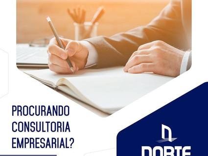 Procurando consultoria empresarial?