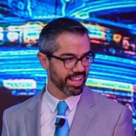 Mauricio Corona, PhD